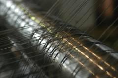 Завод металлических сеток - производство